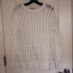 Sweaters - White Michael Michael Kors sweater